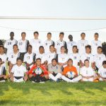 Level C Boys Soccer