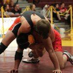 Gateway High School Boys Varsity Wrestling finishes 7th place