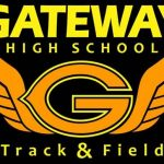 Gateway Track and Field Meeting – February 5th 3:30pm