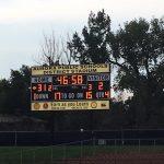 Gateway High School Varsity Football beat Littleton High School 31-2