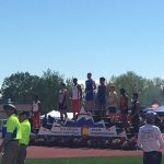 Kevin Traylor Takes Home a 7th Place State Long Jump finish