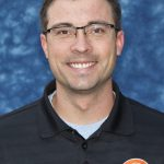 Colin Oates announced as a New Head Girls Basketball Coach