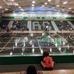 Girls Varsity Volleyball beats Aurora Central 3 – 1