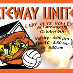 Lady Olys Volleyball Host Northglenn