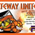 Olympian Boys Basketball Host Fort Collins Tonight