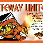 Olympian Boys Basketball host Lakewood Tigers Saturday
