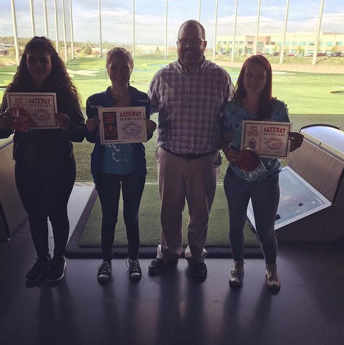 Girls Golf Banquet and Golf Summer Camp Reminders