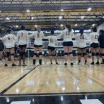 Girls Varsity Volleyball beats Far Northeast 4 – 1