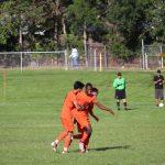 Boys Varsity Soccer beats Hinkley 3 – 2