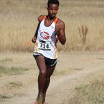 Yasin Sado Qualifies for 2019 State Cross Country Championships