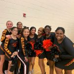 Gateway Cheers finish 2nd in EMAC League Competition