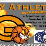 Gateway High School Boys Basketball