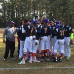 2015 Region Runner-up 21-9
