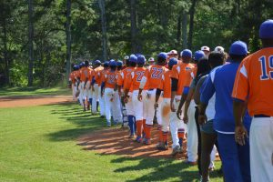 2016 Baseball Season