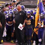 Despite Adversity, Team Remains Focused and Optimistic