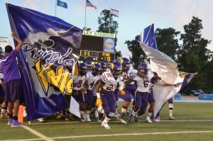St. Aug takes the win against Jesuit