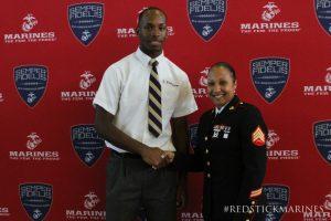 Jamal Pettigrew to play in Semper Fidelis All-American Bowl