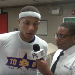 St. Aug vs. Comeaux: Interviews & Game-Winning Layup