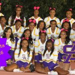 St. Aug 2016-17 Cheerleader Tryouts: April 2