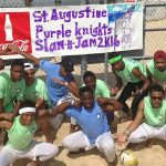 Purple Knights Slam-n-Jam for a Good Cause