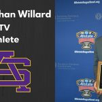Jonathan Willard Named WWL TV, A+ Athlete