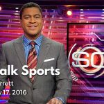 Let's Talk Sports with Stan Verrett, Celebrity Mixer