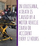 Sobering lesson: Mock crash teaches effects of drunk, distracted driving
