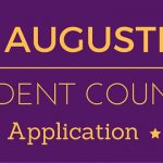 Student Council Applications Now Open for 2016/17 School Year