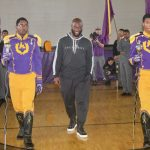 "Leonard Fournette '14 announces Under Armour partnership, Launches ""BUGA 5"" Award"
