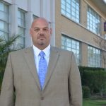St. Augustine High School names Barret L. Rey Athletic & Activities Director