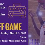 Playoffs: St. Aug hosts Evangel Christian on Friday, March 3