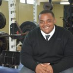 St. Aug Junior joins 1,000-Pound Club
