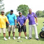Dallas-Fort Worth Alumni Chapter hosts successful Golf Tournament – Video