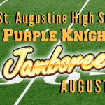 Purple Knight Jamboree 2017