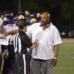 Al Jones retires as St. Aug Head Football Coach