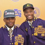 St. Augustine Baseball Players Sign Letters of Intent on National Signing Day