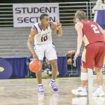 Student Film and Media Crew: Basketball State Semifinals Video and Photos