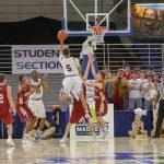 2019 Division I Semifinals - Photos by student photographer Derek Dunbar '20