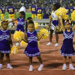 Registration Event September 14: Join St. Aug's Junior Cheer Team
