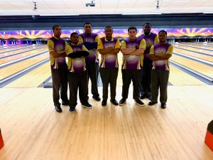 St. Aug Bowling prepares for the Season
