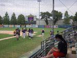 Ernest M. Henry Post 438 Baseball Game 2 (American Legion Tournament) Recap
