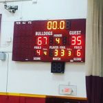 Bell Gardens High School Boys Freshman Basketball beat South Pasadena High School 67-35