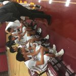 Bell Gardens High School Boys Freshman Basketball falls to Monrovia High School 66-60