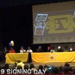 Southwest Dekalb Signing Day