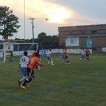 Varsity Soccer East Duplin 3 Wallace Rose Hill 1