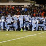 Panthers Making History
