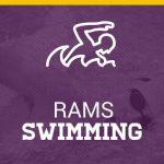 Swimming – Wyatt Baker State Qualifier 100 Fly