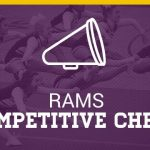 MS/HS Competitive Cheer Practice Begins Nov. 11