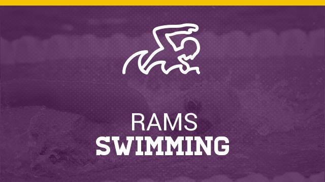 Official Start Information for HS Girls Swimming and Diving