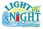Light Up the Night 5K Walk/Run – Saturday 10/3